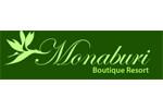 Monaburi Boutique Resort EBRA Thailand Ambassador 4/6 Moo6, Viset Rd., T.Rawai, A.Muang, Phuket 83130 Tel: +66 76 613 656 www.monaburiboutiqueresort.com