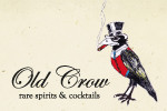 Old Crow Zürich Rare spirits and cocktails Schwanengasse 4 CH-8001 Zürich info(at)oldcrow.ch www.oldcrow.ch