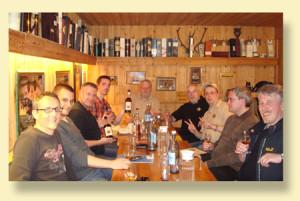 GV2011 anwesende