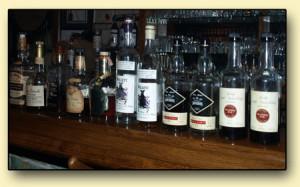 GV2011 line up