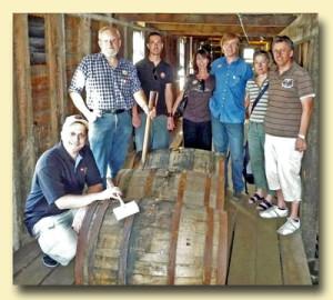 our-barrels