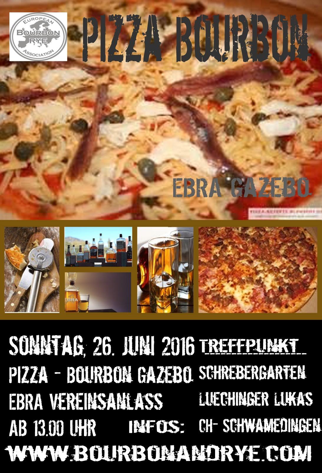 2016 Pizza Gazebo
